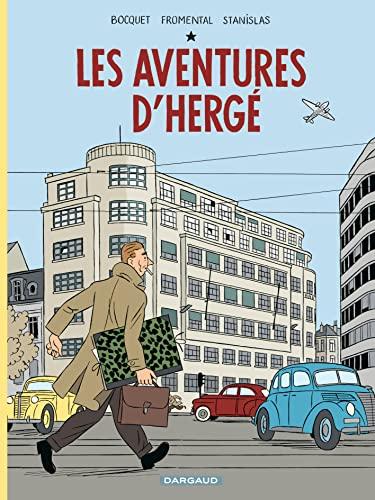 9782205069273: Aventures d'Hergé (Les) - tome 0 - Les aventures d'Hergé