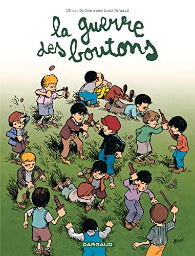 9782205069488: Guerre des Boutons (La) - tome 2 - Pourris de velrans (2)