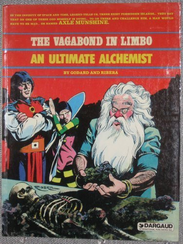 The Vagabond in Limbo : An Ultimate Alchemist