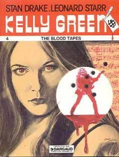 9782205069563: Kelly Green: The Blood Tapes (Volume 4) (4)
