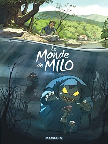 9782205070279: Monde de Milo (Le) - tome 1 - Monde de Milo (Le) - tome 1
