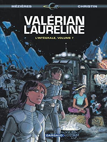 9782205070415: Valérian - Intégrales - tome 7 - Valerian Intégrale (7)