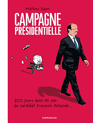 9782205070446: Campagne presidentielle (French Edition)