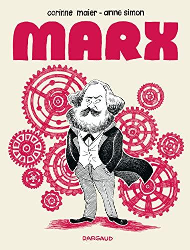 9782205070910: Marx - une biographie dessinnée