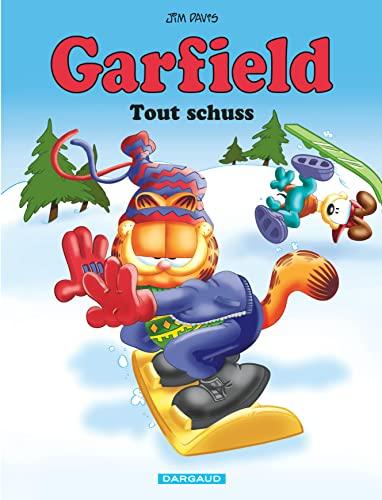 9782205071191: Garfield - tome 36 - Tout schuss
