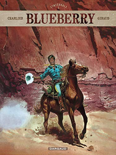 9782205071238: Blueberry : Intégrale, tome 1