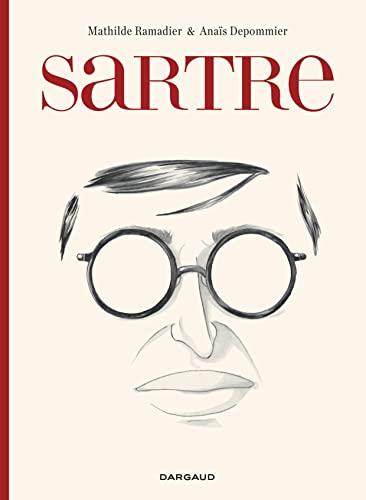 9782205071375: Sartre - tome 0 - Sartre - une existence, des libert�s