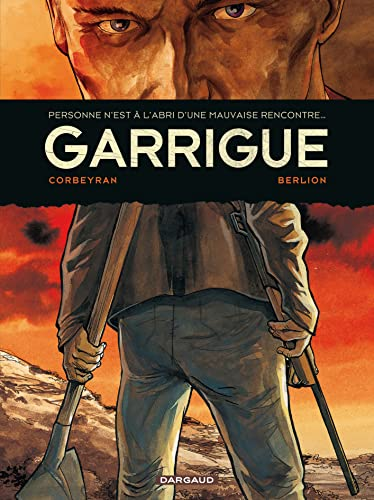 9782205071405: Garrigue : Int�grale, tome 1