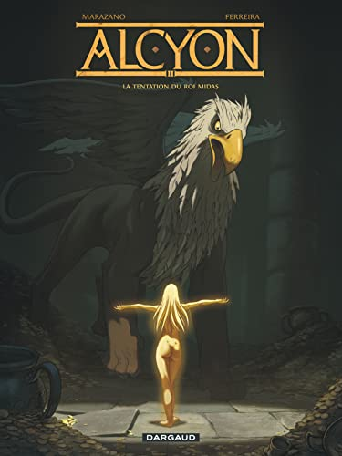 9782205072822: Alcyon - tome 2 - Tentation du roi Midas (La)