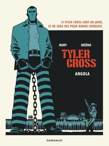 9782205072853: Tyler Cross - tome 2 - Angola