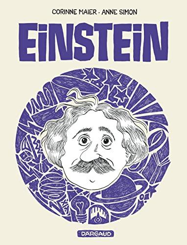 9782205073140: Einstein : Une biographie dessinée