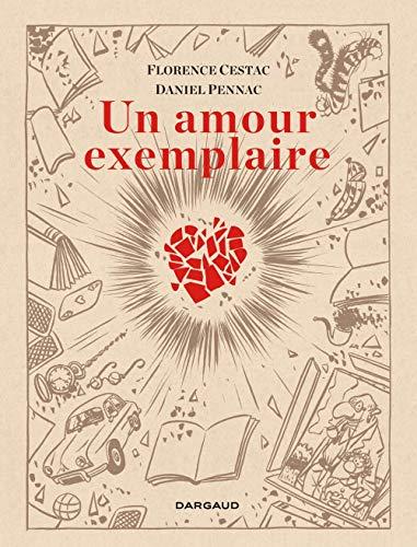 9782205073324: amour exemplaire (Un) - tome 0 - Un amour exemplaire