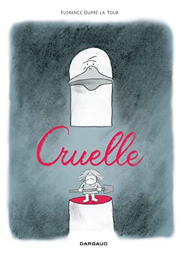 9782205073348: Cruelle