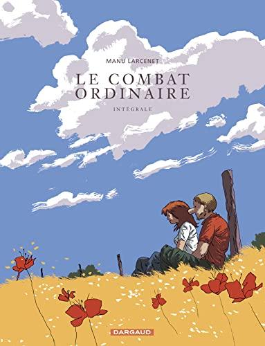 9782205073775: Combat Ordinaire (Le) - Intégrale - tome 0 - Le Combat ordinaire - Intégrale