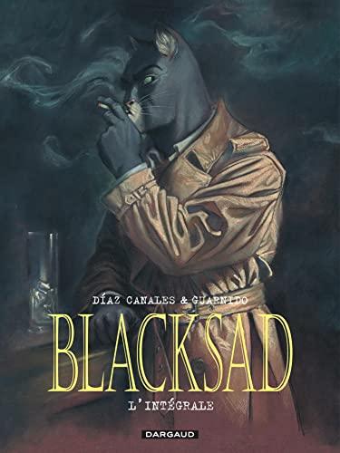 9782205073980: Blacksad - Intégrale - tome 0 - Blacksad - Intégrale