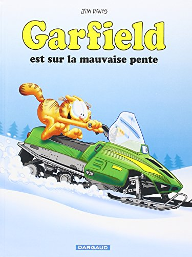 9782205075298: Garfield, Tome 25 :