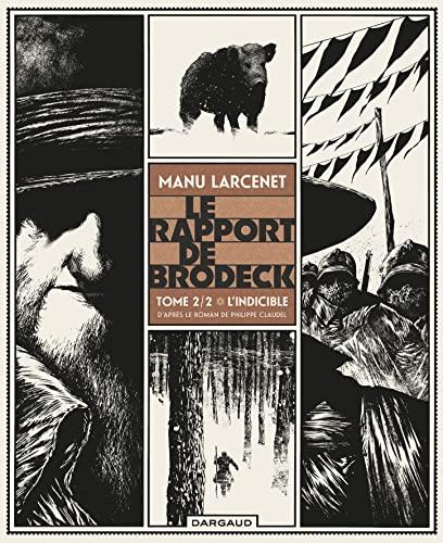 9782205075403: Rapport de Brodeck (Le) - tome 2 - Indicible (L')