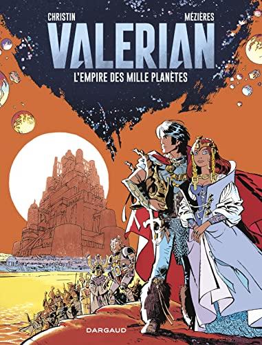 9782205076912: Valérian - tome 2 - Empire des mille planètes - édition spéciale