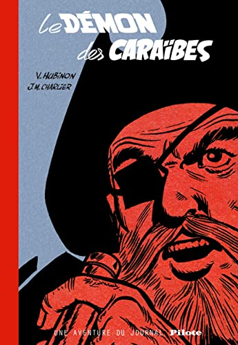 9782205083101: Barbe-Rouge - Intégrales - tome - Barbe-Rouge - Une aventure du journal Pilote
