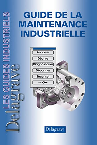 Guide de la maintenance industrielle (French Edition): DELAGRAVE