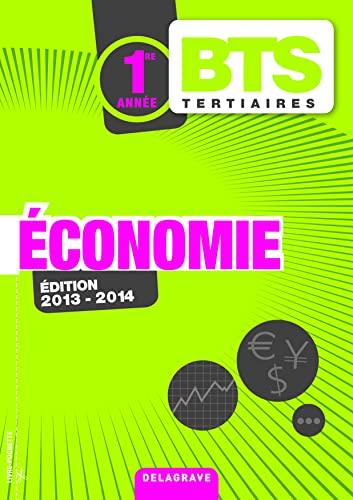 9782206019222: Economie BTS tertiaires 1e ann�e