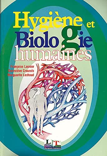 9782206032382: Hygiène et biologie humaines