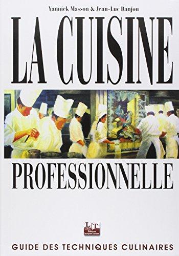 CUISINE PROFESSIONNELLE -LA-: MASSON DANJOU