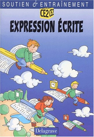 9782206082042: Expression écrite CE2 : atelier d'innovation pédagogique