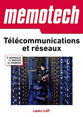 9782206100012: Télécommunications et réseaux
