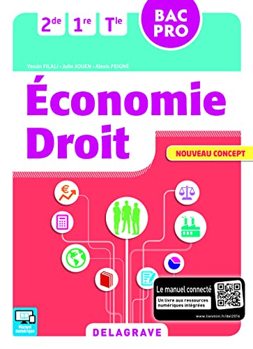 9782206202334: Economie droit bac élève