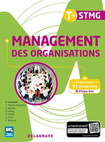 9782206203942: Management des organisations Tle STMG