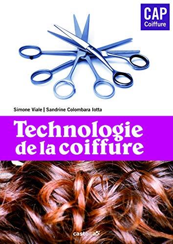 9782206300177: Technologie de la coiffure CAP et mention complémentaire