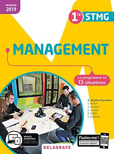 9782206305530: Management 1re STMG