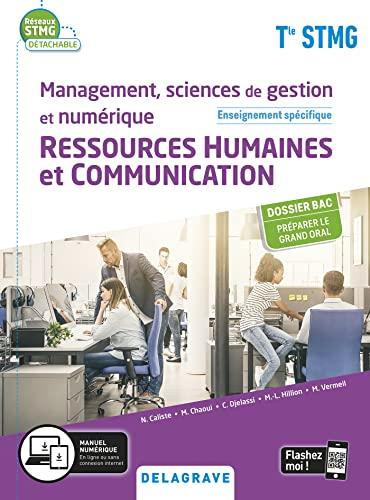 9782206307190: Management, sciences de gestion et numérique - Ressources Humaines et communic