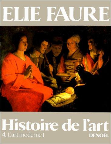 9782207100769: Histoire de l'art (Tome 5-L'Art moderne II) (Beaux Livres)