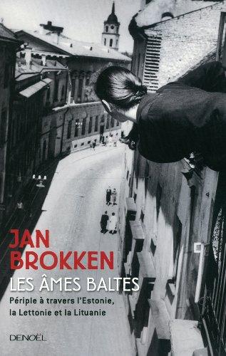 ÂMES BALTES (LES): BROKKEN JAN