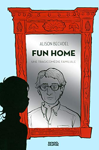 Fun home: Alison Bechdel