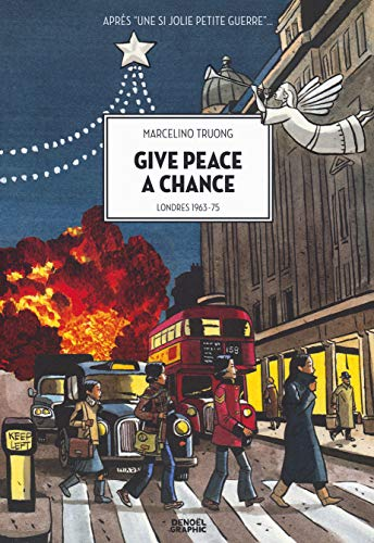 GIVE PEACE A CHANCE: TRUONG MARCELINO