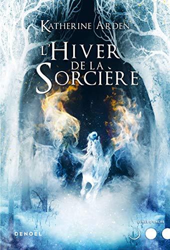 9782207144039: L'Hiver de la Sorcière