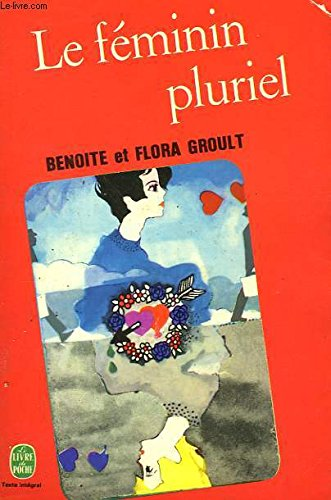 9782207200186: Le feminin pluriel