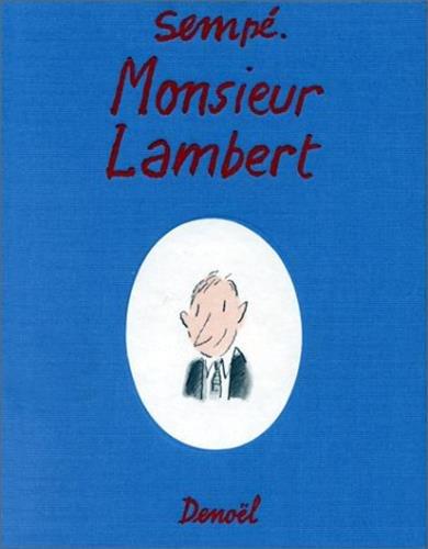 9782207201442: Monsieur Lambert
