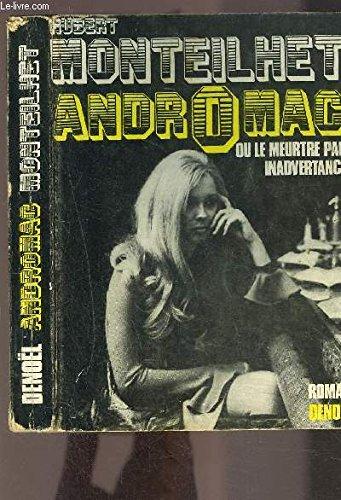 9782207205068: Andromac