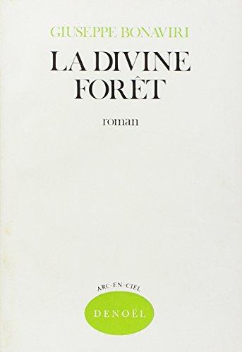 Divine foret: G. Bonaviri
