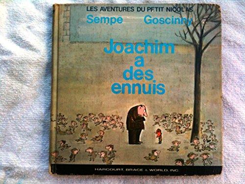 9782207222874: Joachim a des ennuis