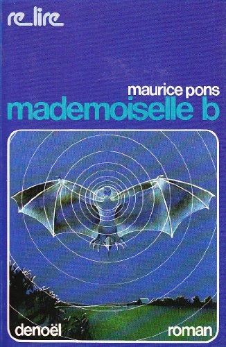 9782207223833: Mademoiselle B.