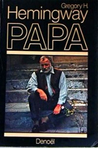 9782207224335: Papa