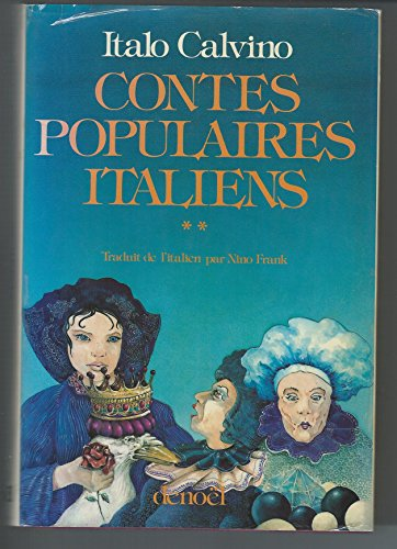 9782207227626: Contes populaires italiens