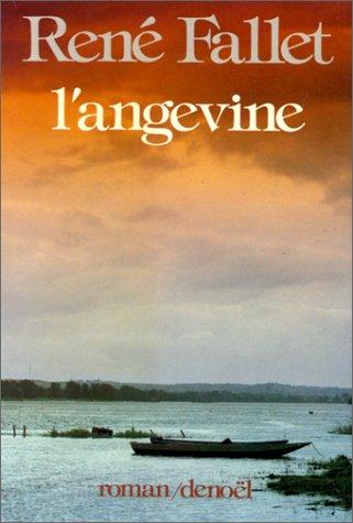 9782207227701: L'Angevine