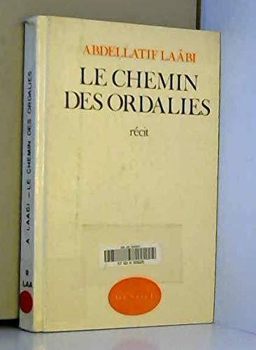 9782207228302: Le chemin des ordalies: Roman (French Edition)