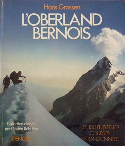 9782207228388: L'Oberland Bernois